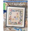 A To Z Alphabets