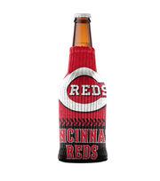 Cincinnati Reds Knit Cooler, , hi-res
