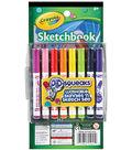 Crayola Pip-Squeaks Skinnies \u0027n Color Set