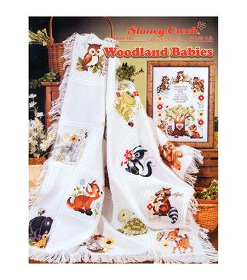 Stoney Creek Woodland Babies Book