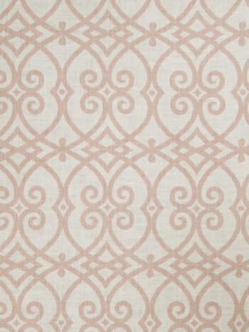 """Jaclyn Smith Upholstery Fabric 54""""-Blush"""