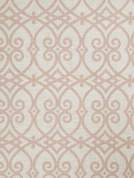 """Jaclyn Smith Fabric 54""""-Blush"""