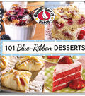 101 Blue Ribbon Desserts Foodcrafting Book