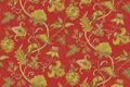 Home Decor 8\u0022x8\u0022 Fabric Swatch-IMAN Home Deauville Dance Amaryllis