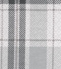 Snuggle Flannel Fabric 42\u0022-Patterned Plaid