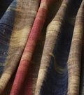 PKL Studio Upholstery Décor Fabric-Sashika Plaid Spice