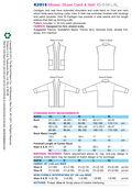 Kwik Sew Misses Jacket-K3916
