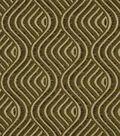Home Decor 8\u0022x8\u0022 Fabric Swatch-Robert Allen Nouveau Wave Driftwood