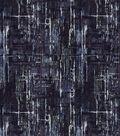 Keepsake Calico Cotton Fabric 43\u0022-Multi Gray Black Blender