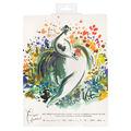 Paper Fashion 9\u0022x12\u0022 Watercolor Paper