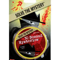 University Games 30 Second Mysteries Game