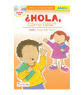 Pbs Publishing Spanish-English Book With CD-Hello, How Are You?