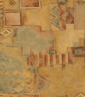"""Home Decor Multi-Purpose Decor Fabric 59""""-Laredo Amber"""