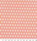 Quilter\u0027s Showcase Fabric 44\u0027\u0027-Desert Flower Geometric