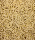 Home Decor 8\u0022x8\u0022 Fabric Swatch-Upholstery  Barrow M8758-5826 Sandstone