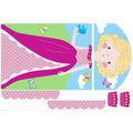 My Snuggle Mat Kit-Princess