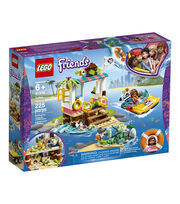 LEGO Friends 41376 Turtles Rescue Mission, , hi-res