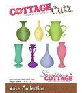CottageCutz Die-Vase Collection 1.4\u0022 To 1.8\u0022
