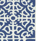 Waverly Multi-Purpose Decor Fabric 54\u0022-Parterre/Porcelain
