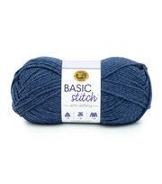 Lion Brand Basic Stitch Anti-Pilling Yarn, , hi-res