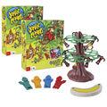 Pressman Jumpin\u0027 Monkeys Game, Pack of 2