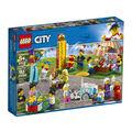 LEGO City 60234 People Pack-Fun Fair
