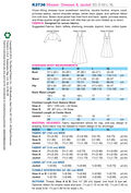Kwik Sew Misses Dress-K3736