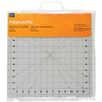Fiskars Self Healing Rotating Cutting Mat