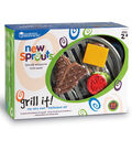 New Sprouts Grill it!