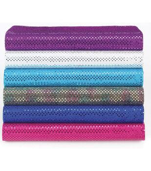 Special Occasion Fabric -Confetti Dot