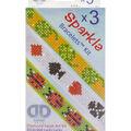 Diamond Dotz Diamond Bracelets Facet Art Kit 1\u0027\u0027X9\u0027\u0027-Assorted Lucky Luck