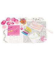 Creativity For Kids Opti-Art Gemstone Jewelry Kit, , hi-res