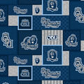 Old Dominion University Monarchs Fleece Fabric-College Patch