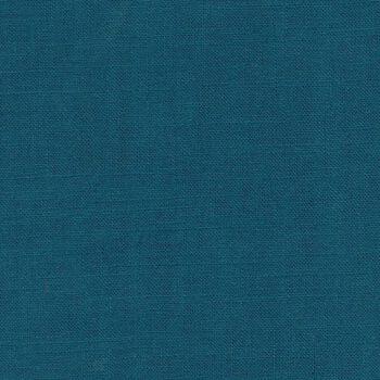 "Signature Series Lightweight Decor Linen Fabric 54""-Turquoise"