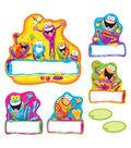 Frog-tastic! Jump-Starters Bulletin Board Set, 2 Sets