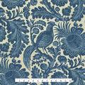 Waverly Sun N Shade Fabric-Tucker Resist Chambray
