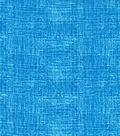 Keepsake Calico Cotton Fabric 43\u0022-French Blue Crosshatch Blender