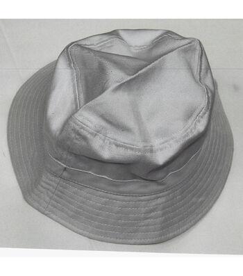 Bucket Hat-White