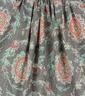 Home Essentials Lightweight Decor Fabric 45\u0027\u0027-Sunder Serene