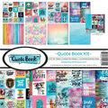 Reminisce Collection Kit 12\u0027\u0027X12\u0027\u0027-Quote Book
