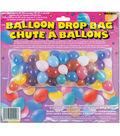 Unique 80\u0027\u0027x36\u0027\u0027 Balloon Drop Bad-1PK