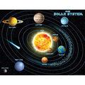 Teacher Created Resources Solar System Chart 6pk