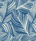Home Decor 8\u0022x8\u0022 Fabric Swatch-Tommy Bahama Fantasy Foilage Peninsula