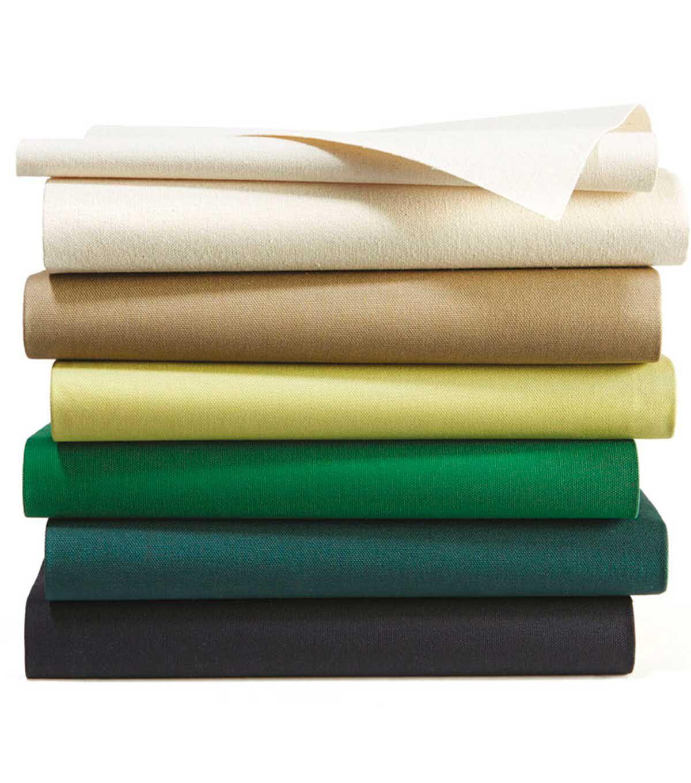 Duck Canvas Fabric