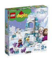 LEGO DUPLO Disney 10899 Frozen Ice Castle, , hi-res