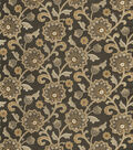 Home Decor 8x8 Fabric Swatch-Eaton Square Phineas Granite