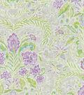 Home Decor 8\u0022x8\u0022 Fabric Swatch-Dena Ara Heather