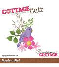 CottageCutz Die-Garden Bird