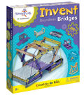 Creativity for Kids Spark!Lab Invent Boundless Bridge Kit