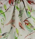Home Essentials Lightweight Decor Fabric 45 \u0022-Bluebird Spring